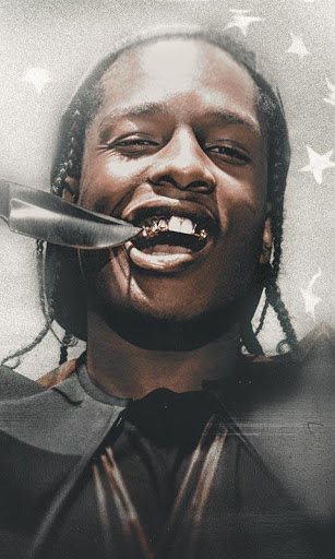 Amazon.com: A$AP Rocky Live Wallpaper: Appstore for Android