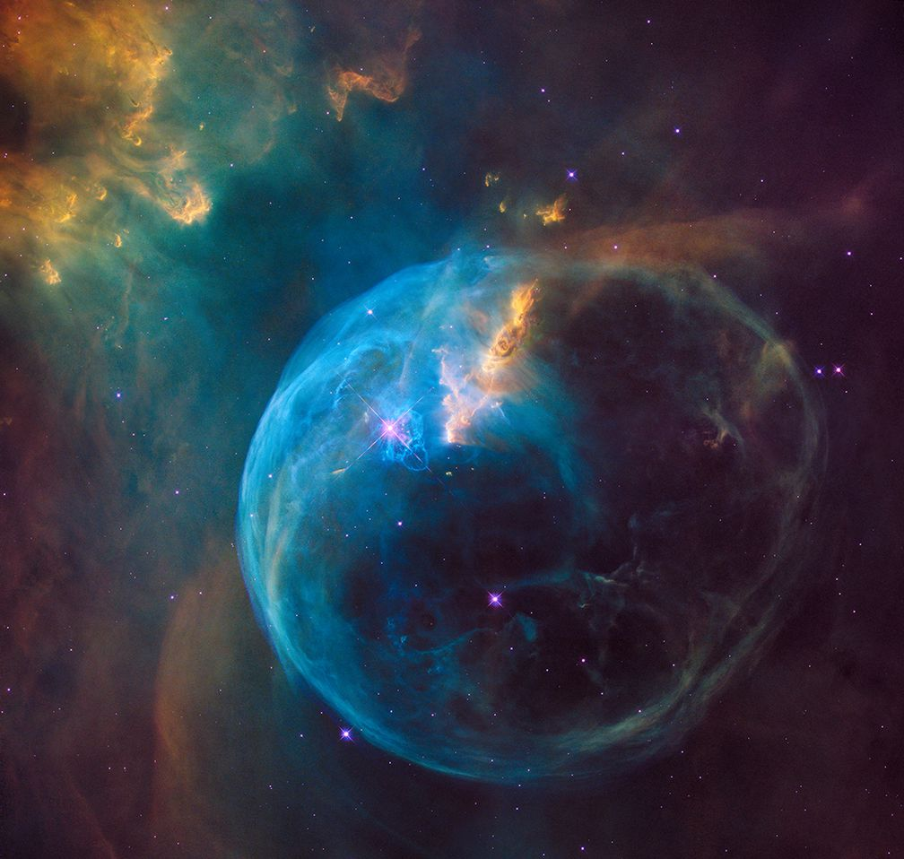 Space Shots The Universes Best Images Popular Science 1008x958