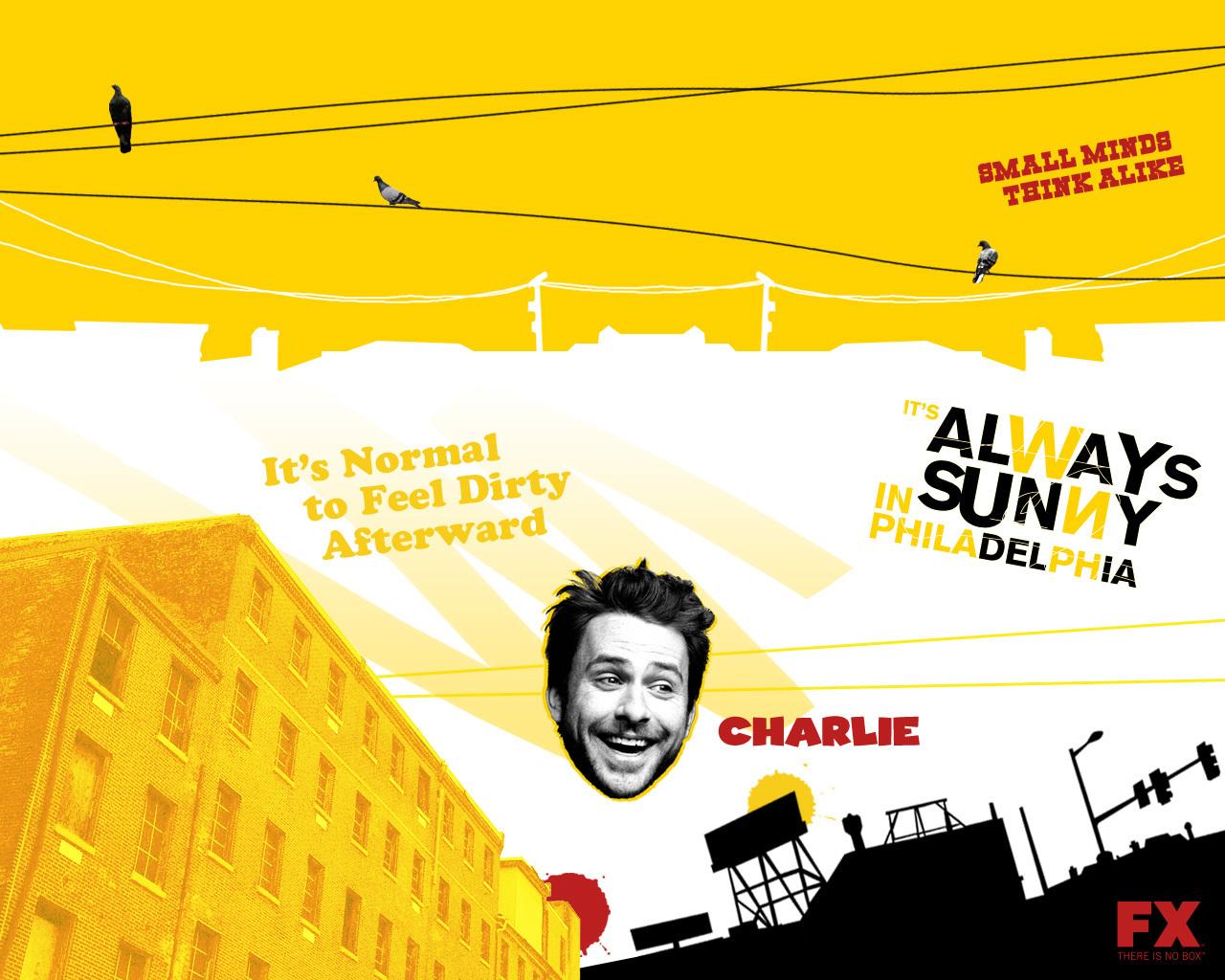 IASIP Wallpapers - It's Always Sunny in Philadelphia Wallpaper ...
