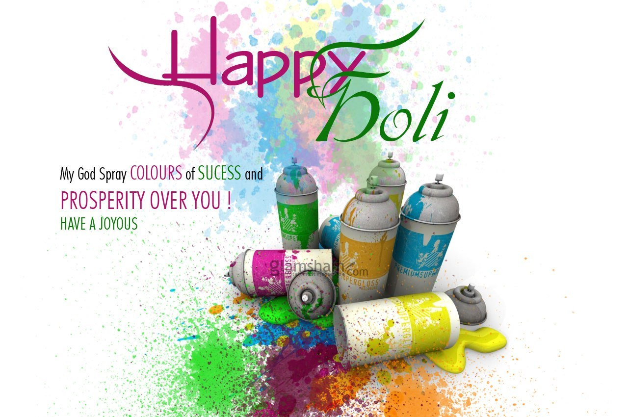 Happy Holi Wallpapers Holi Wallpapers For Holi Festival 1280x850
