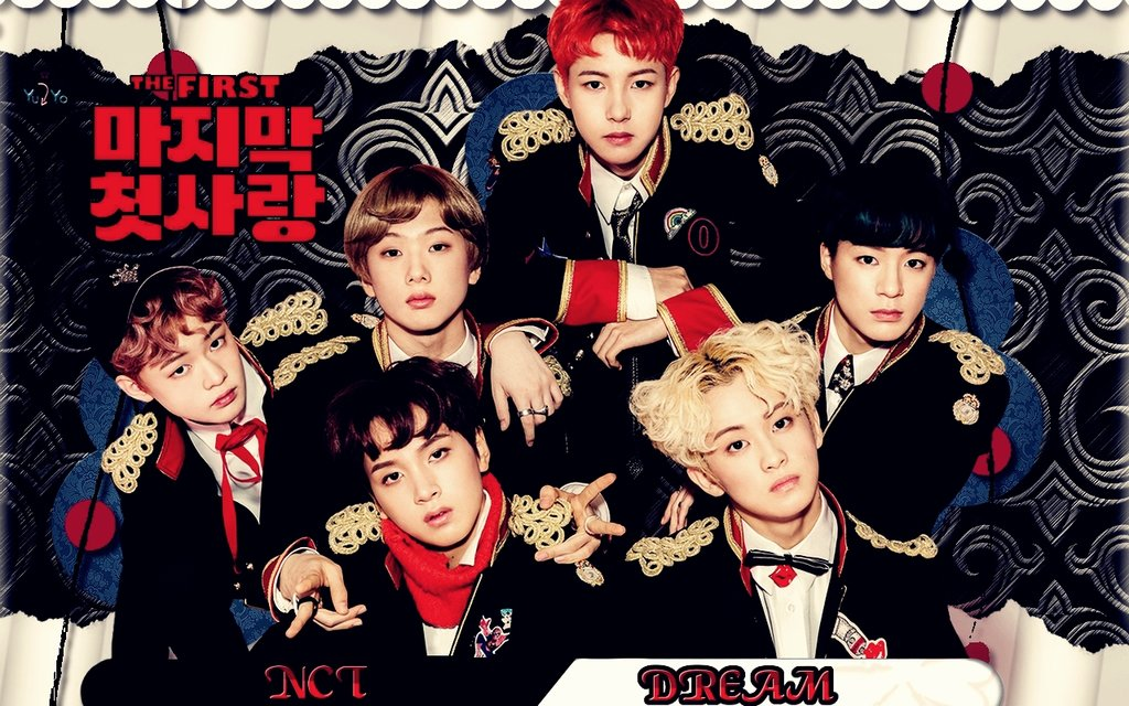 Free Download Nct Dream Wallpaper By Yuyo8812 1024x640 For