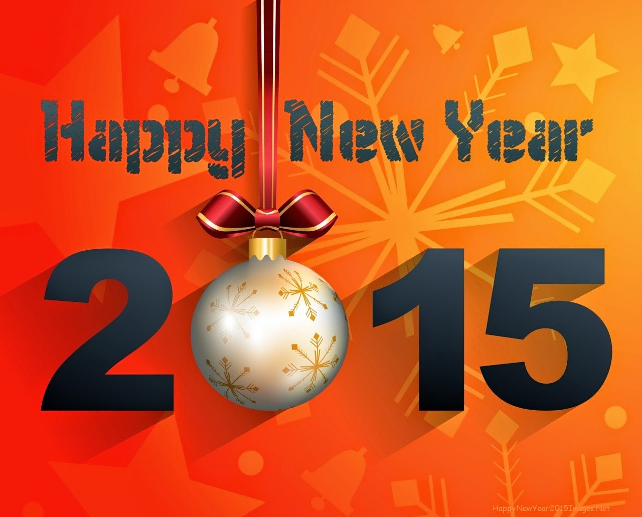 Wallpaper Happy New Year 2015 Wallpapers 1280x1031
