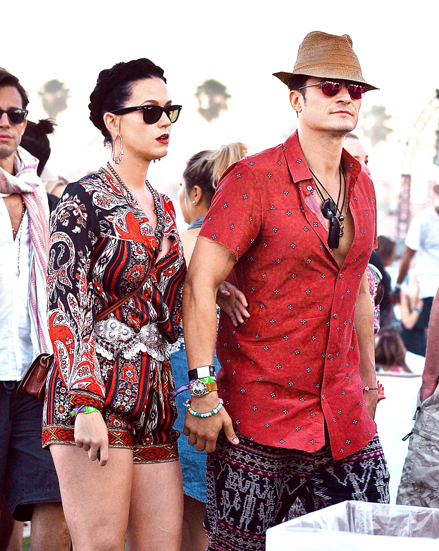 Katy Perry and Orlando Bloom Coachella 2016 day 3  02 1470x1845