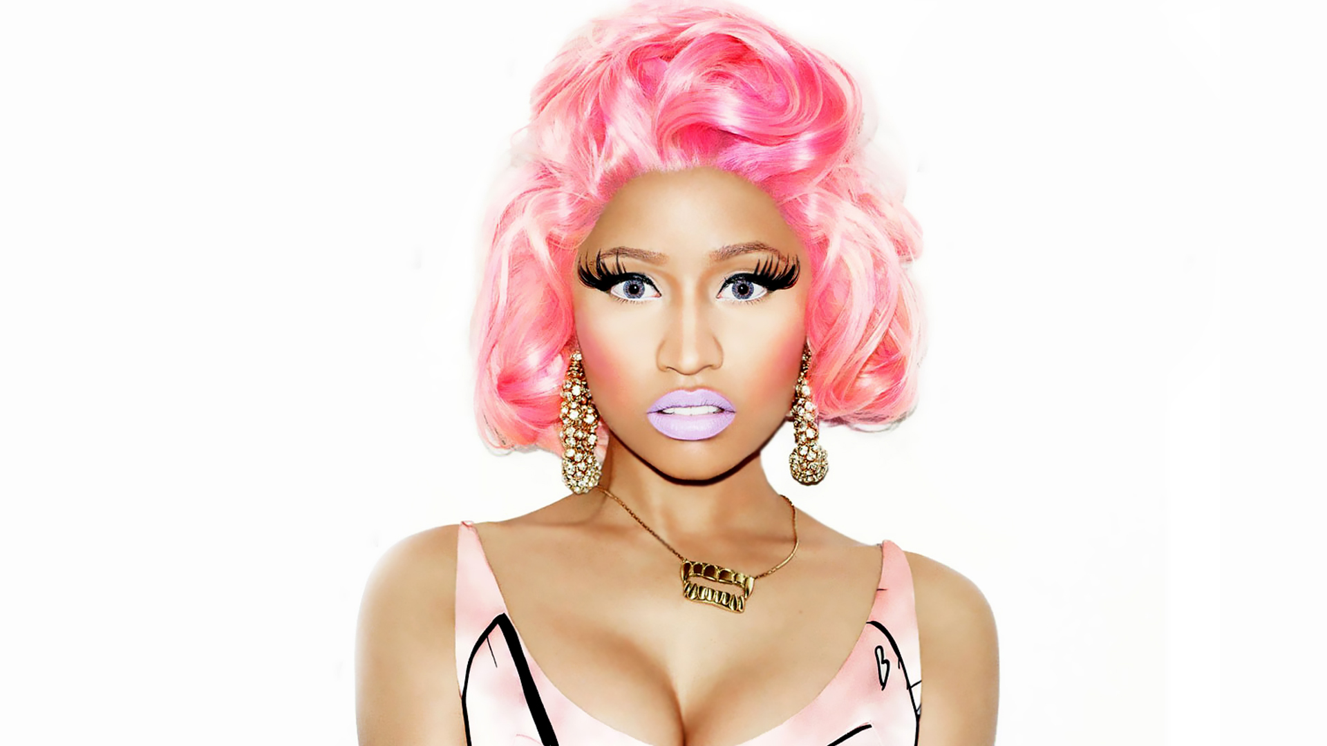 Nicki Minaj Wallpapers High Resolution and Quality Download 1920x1080