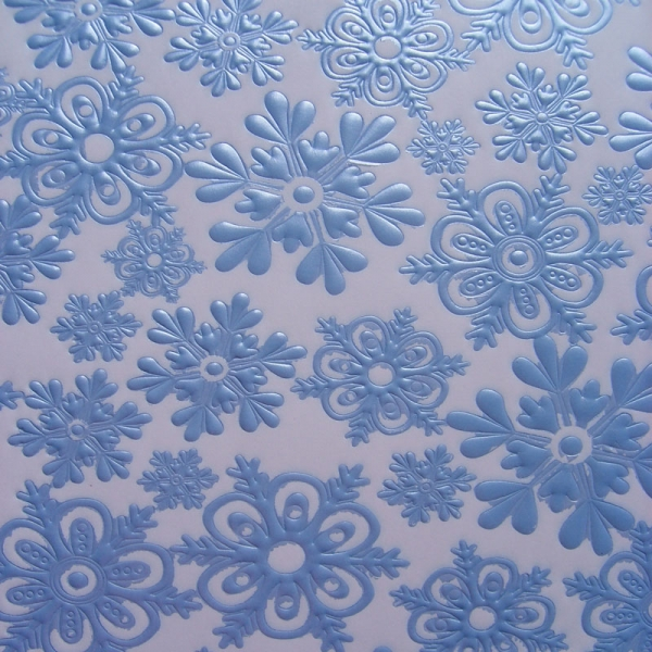 Wallpaper With Crystal Embellishment