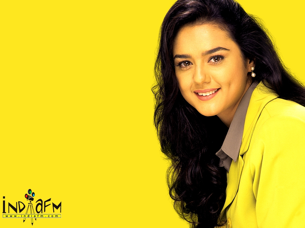 Preity Zinta HQ Wallpapers Preity Zinta Wallpapers   5649 1024x768