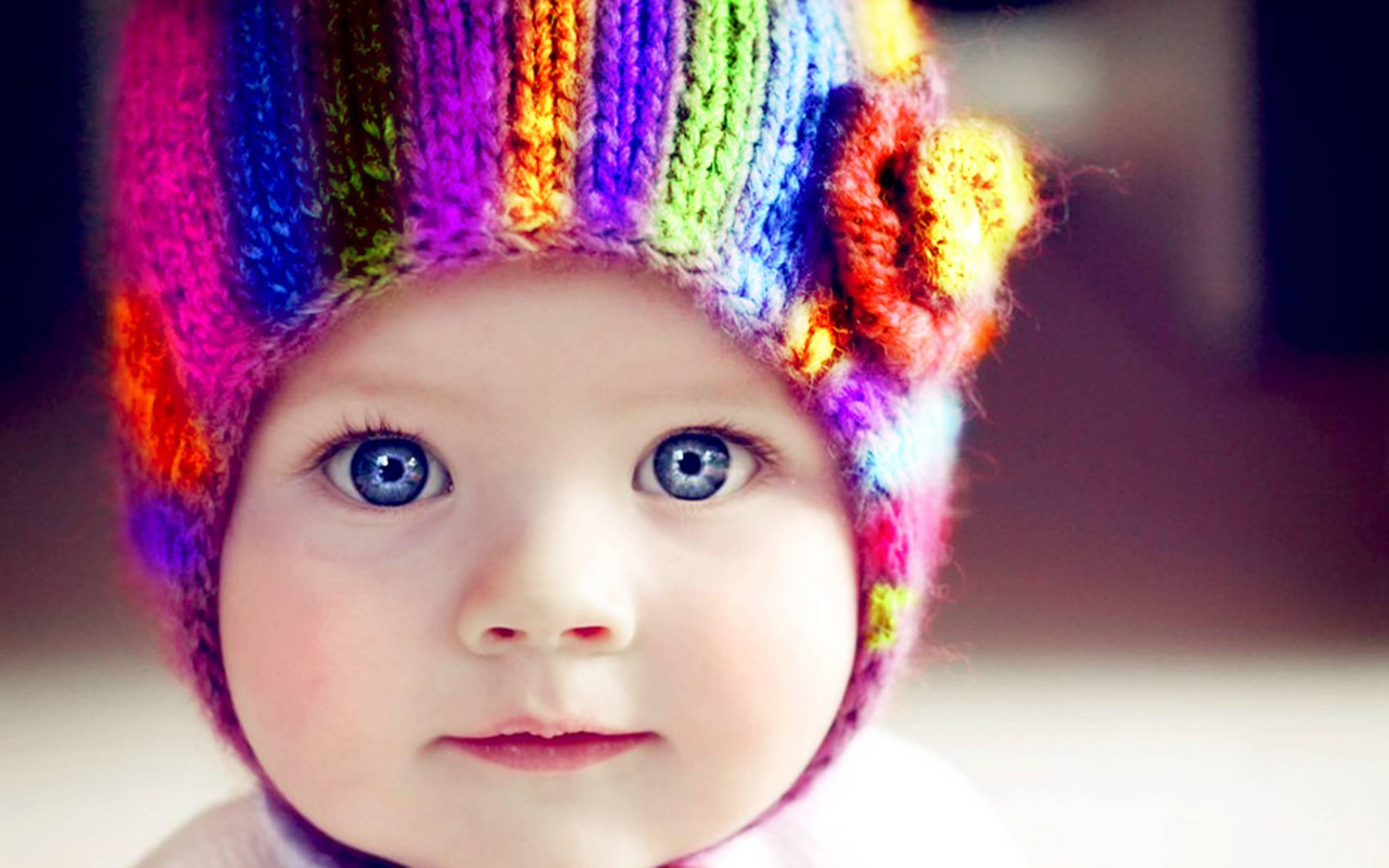 download Cute Babies Wallpapers Cute Babies Wallpapers Color 2560x1600