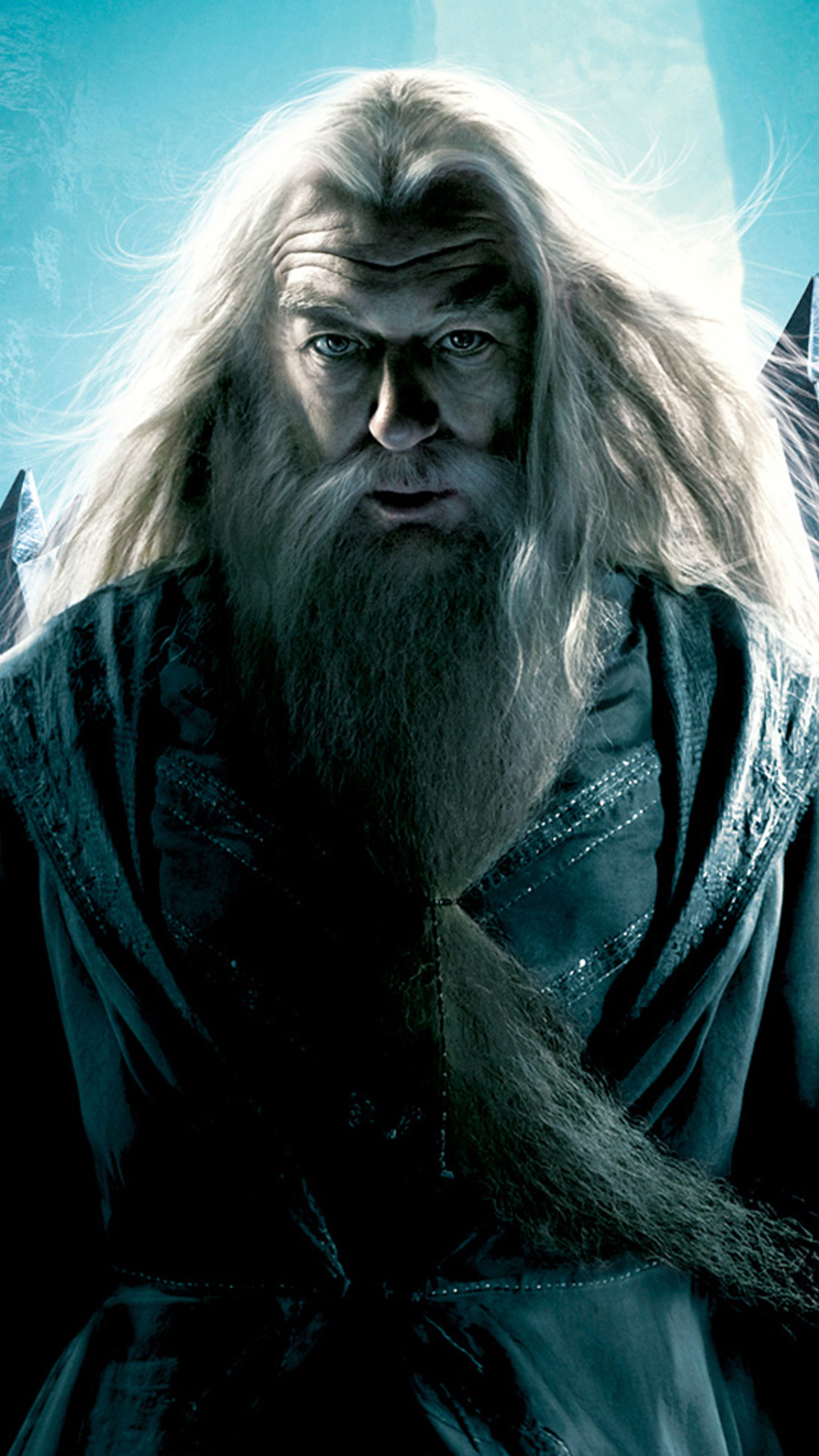 Harry Potter Wallpaper For Android   Harry Potter Dumbledore 1080x1920
