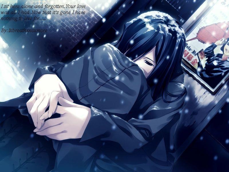 Dream Diary images Sad Anime HD wallpaper and background photos 800x600