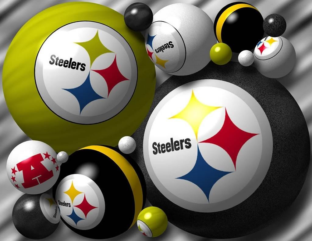 Steelers Screensavers And Wallpaper 1024x790