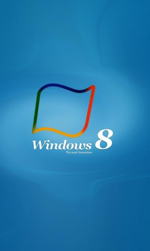 Download Windows 8 Live wallpaper for Android by Vr3D   Appszoom 307x512