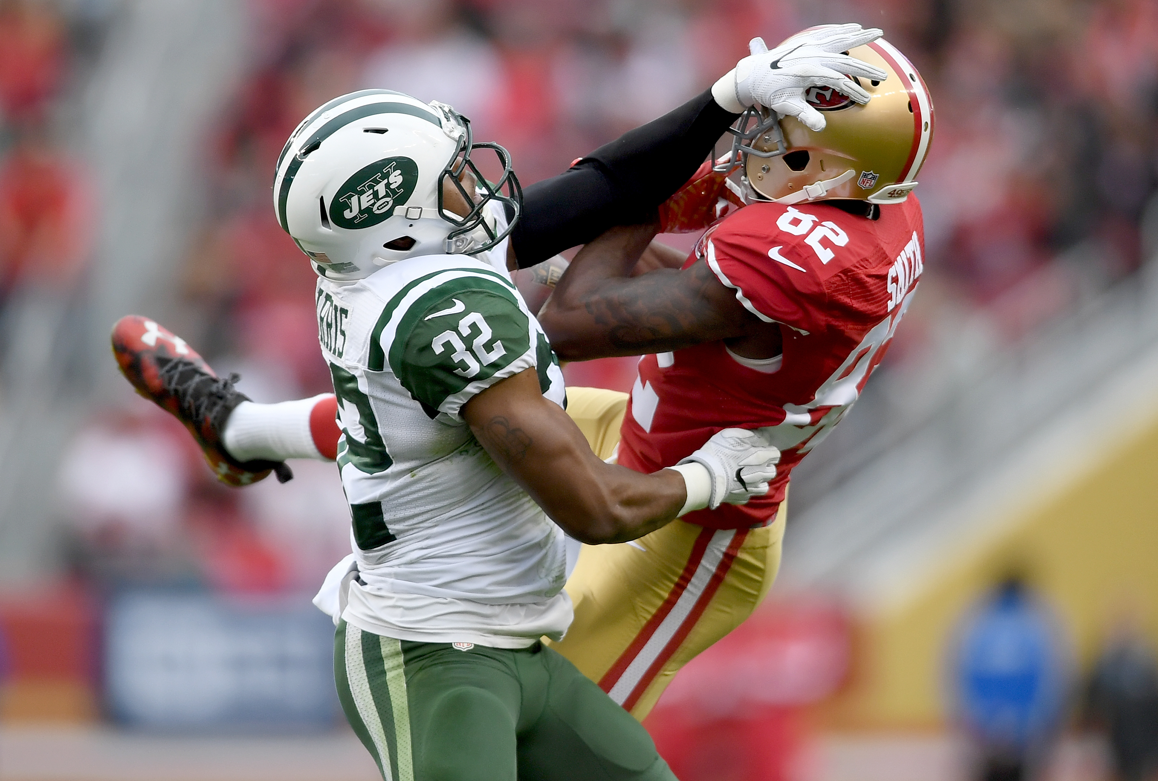 NFL agency Torrey Smith deserves Chiefs consideration 4000x2700