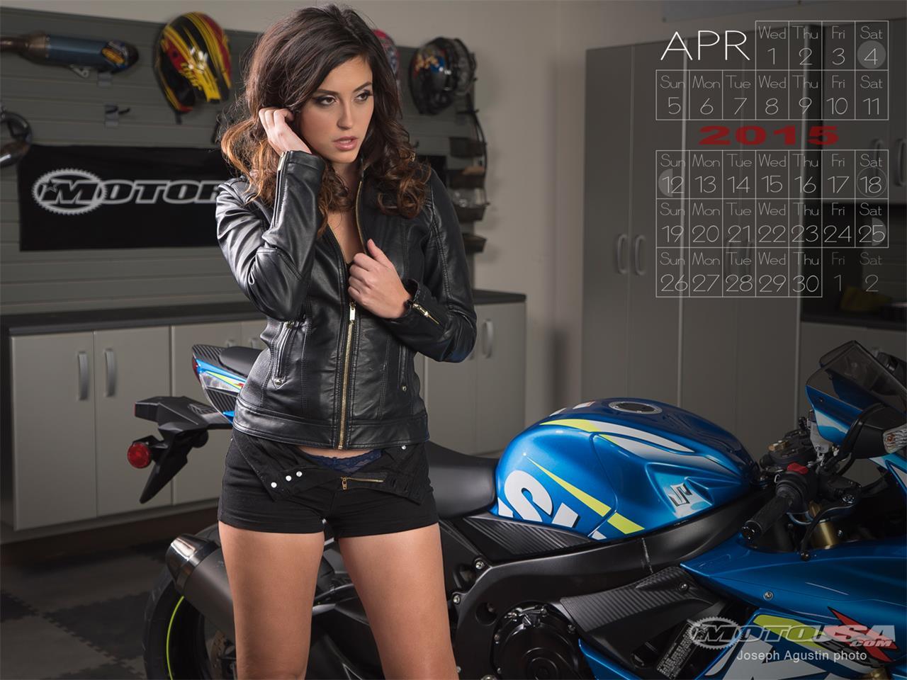 Calendar Girl Wallpaper Hd : Motocross pin up girl wallpapers wallpapersafari