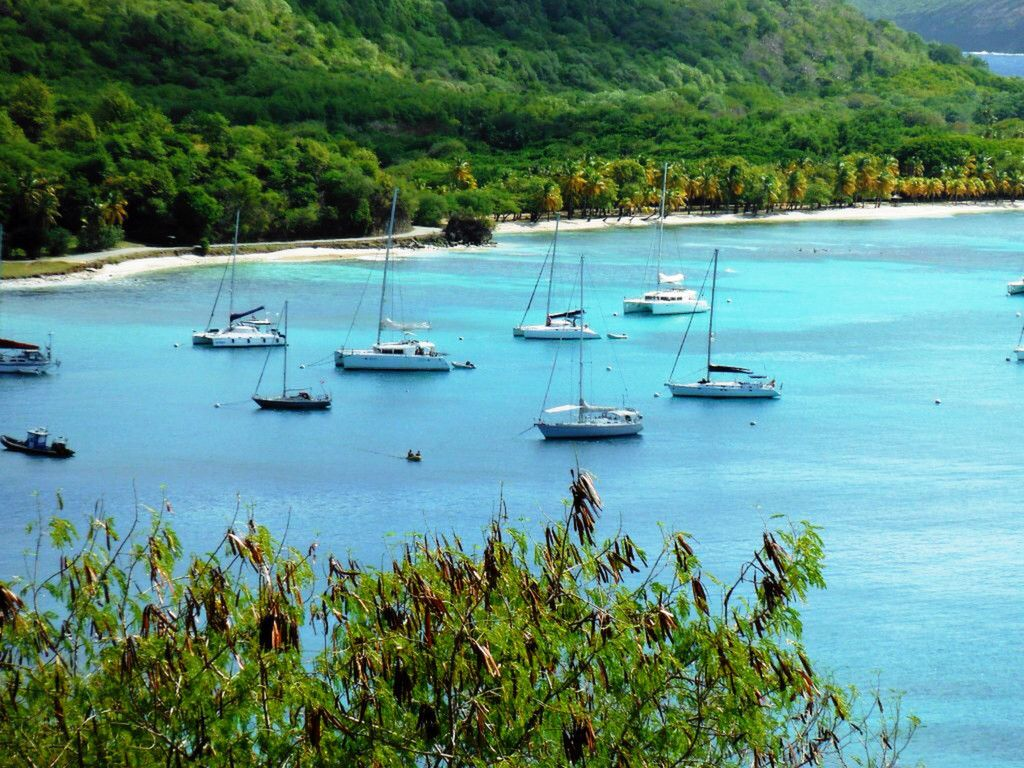 Grenada and the Grenadines   Grenada Bluewater Sailing 1024x768