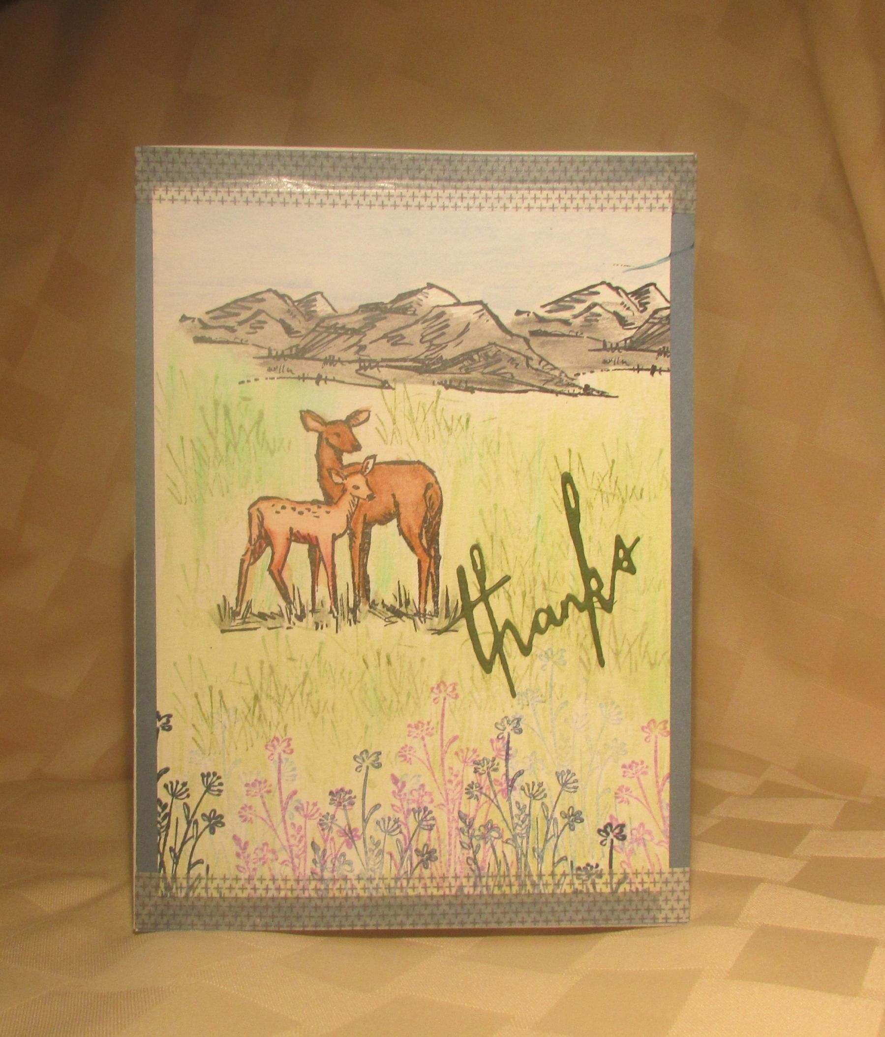 Notice the foreground middle ground and background cmc Stampin 1799x2107