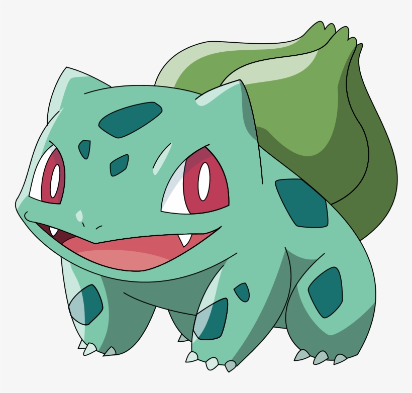 Youtube Thumbnail Bulbasaur Cartoon Images Kids   Pokemon In 820x782