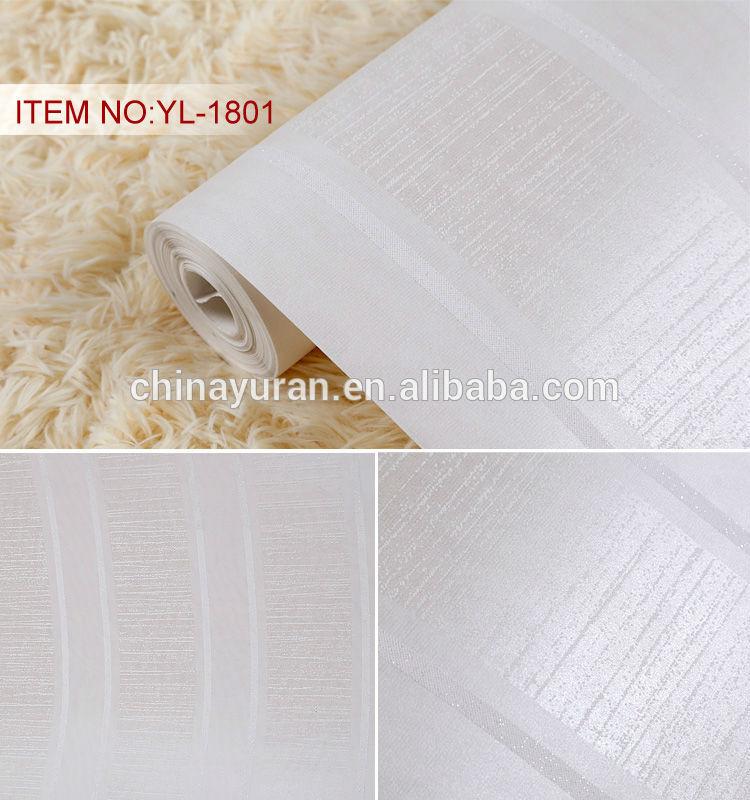Non woven Paintable Textured Decorative Cartoon Tile Wallpaper Border 750x800