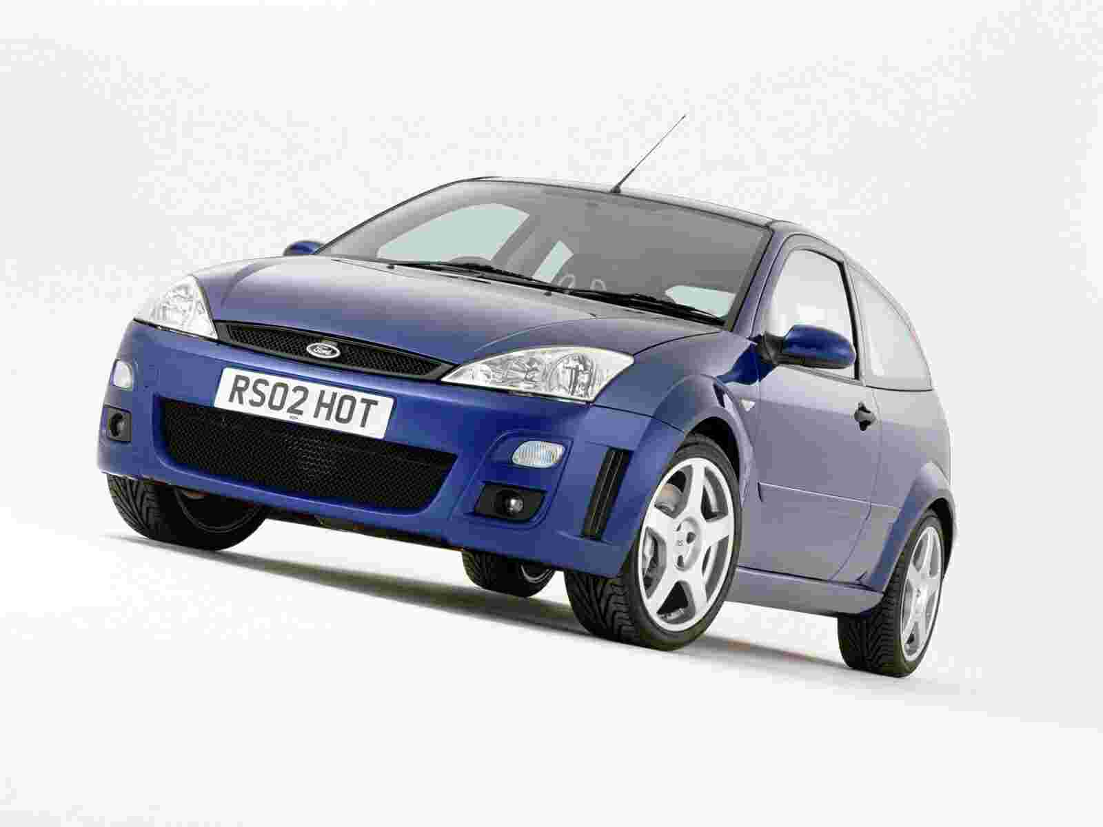 Ford Focus RS 0073324 wallpaper   Ford   Auto Moto   Wallpaper 1600x1200