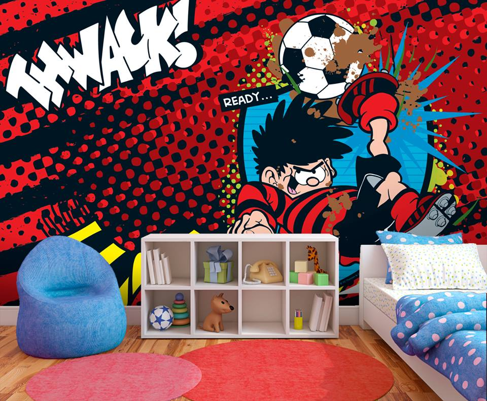 Wallpapered   Awesome Dennis the Menace wallpaper in Facebook 960x791