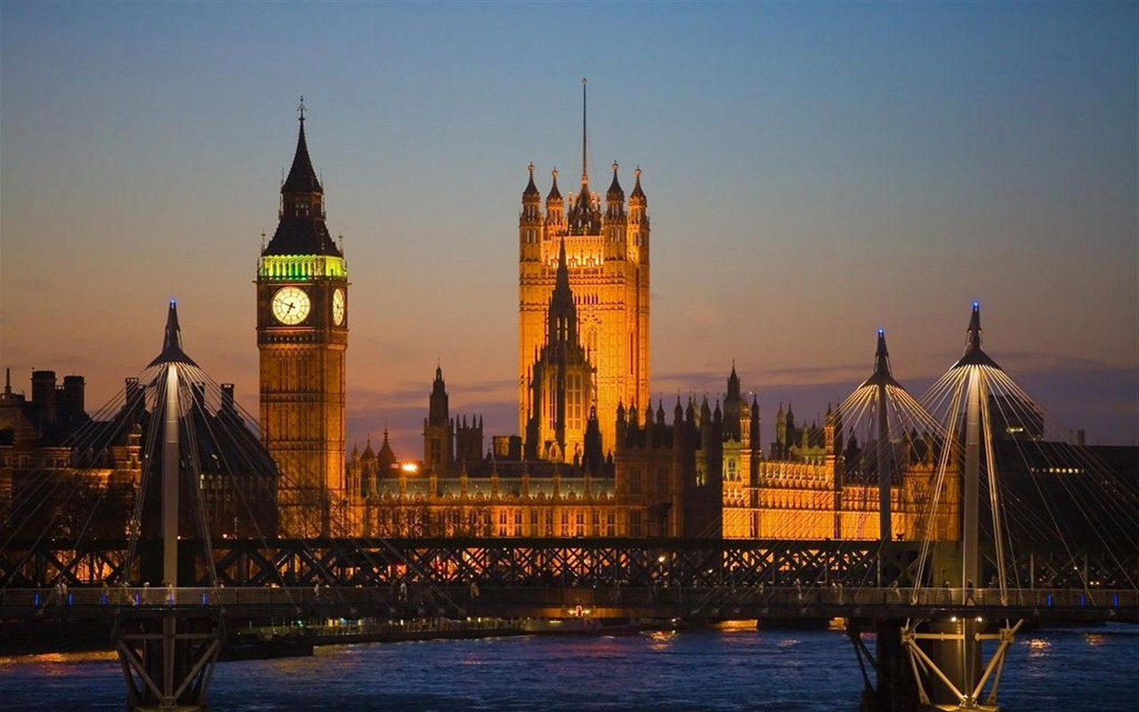 London, England wallpaper #2808