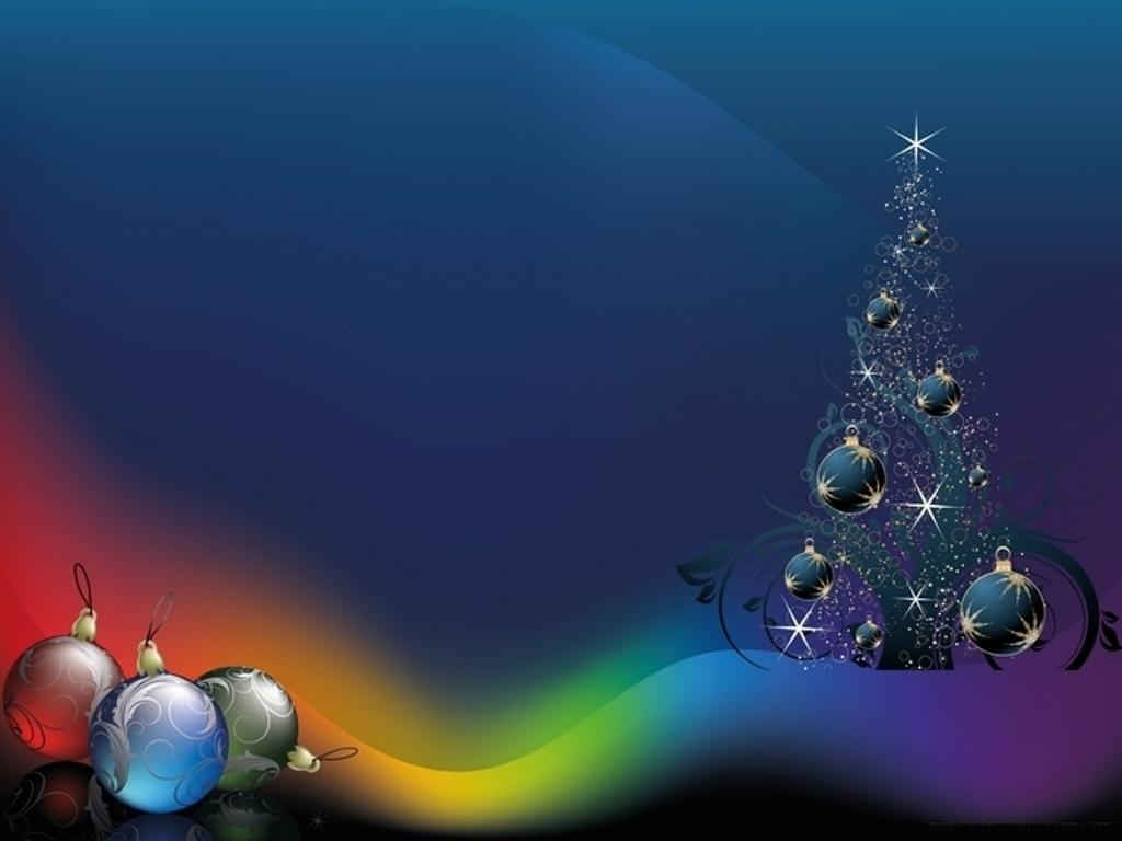 Animated Christmas Wallpaper photos Christmas Background For Computer 1024x768
