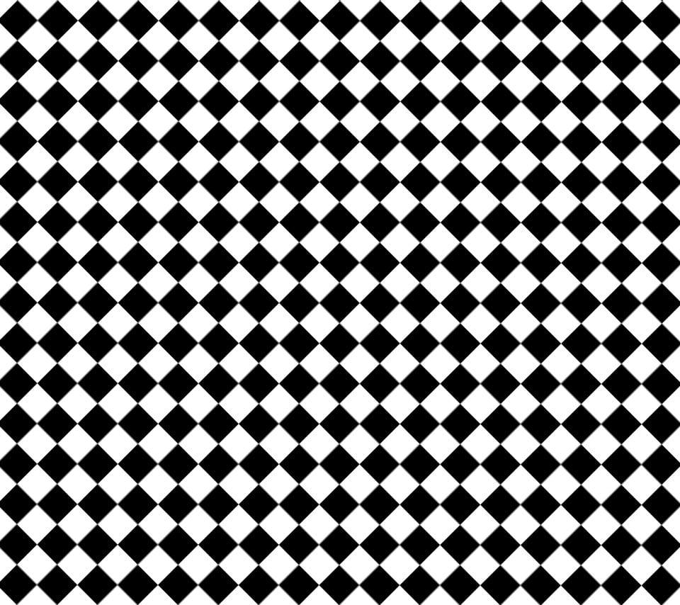 Black And White Diamond Wallpaper Wallpapersafari