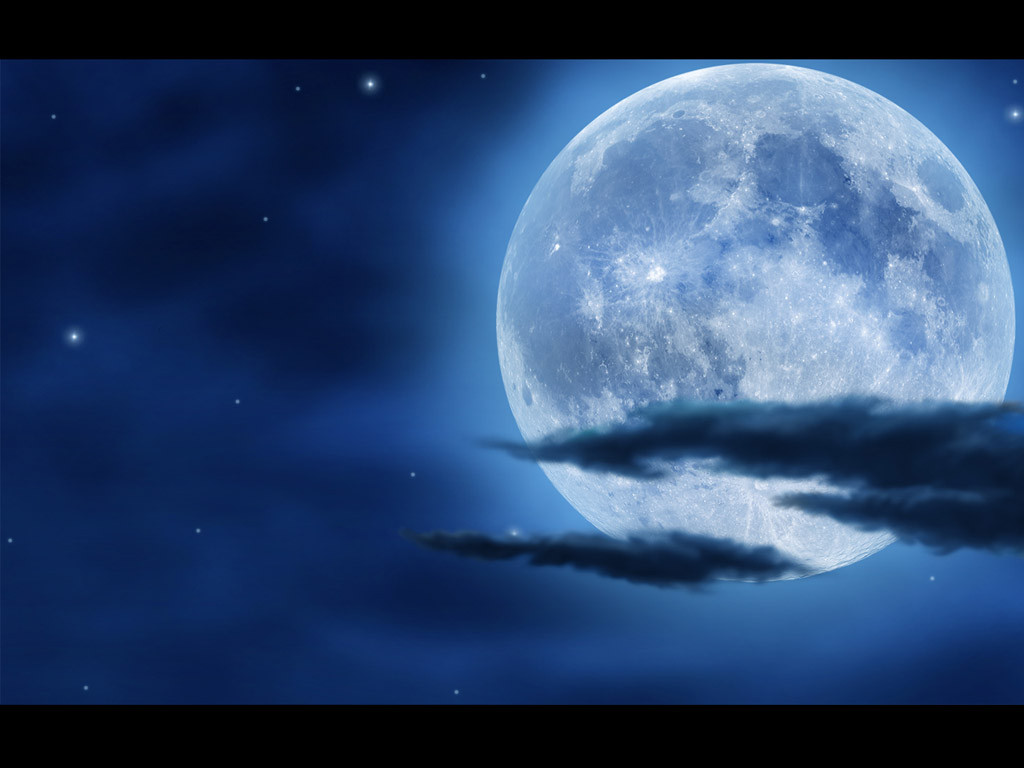 Moon background wallpaper wallpapersafari - Princess luna screensaver ...
