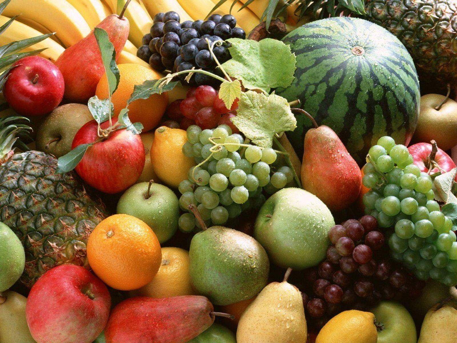 Fruits Wallpapers Album 1 FunJunktion 1600x1200