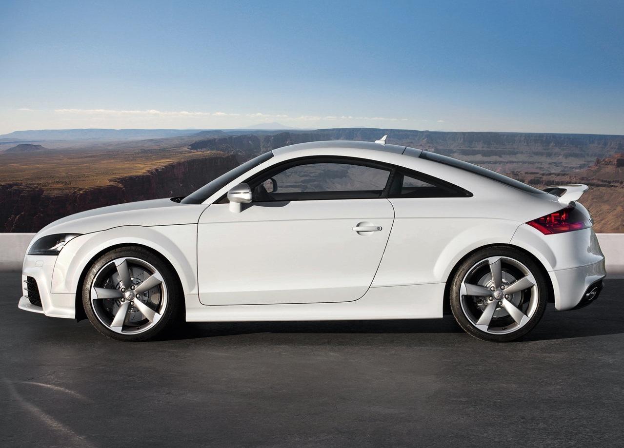 Audi TT RS Wallpapers HD Download 1279x919