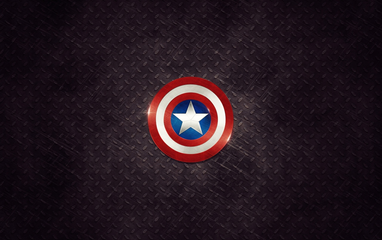 Captain America Logo wallpapers | Captain America Logo stock photos