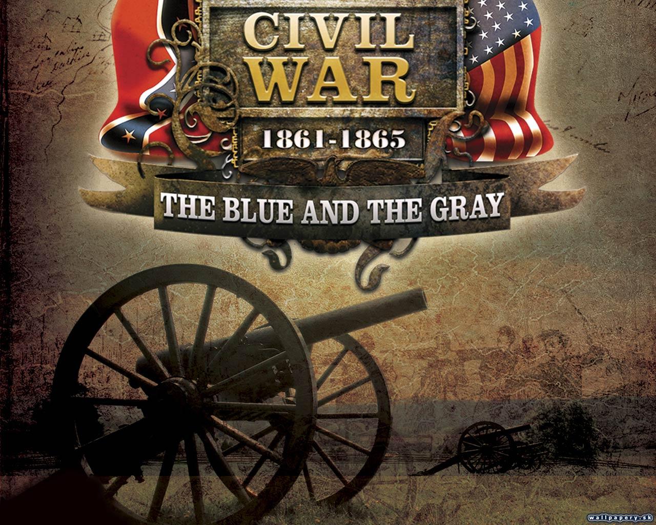 American Civil War Wallpapers 1280x1024
