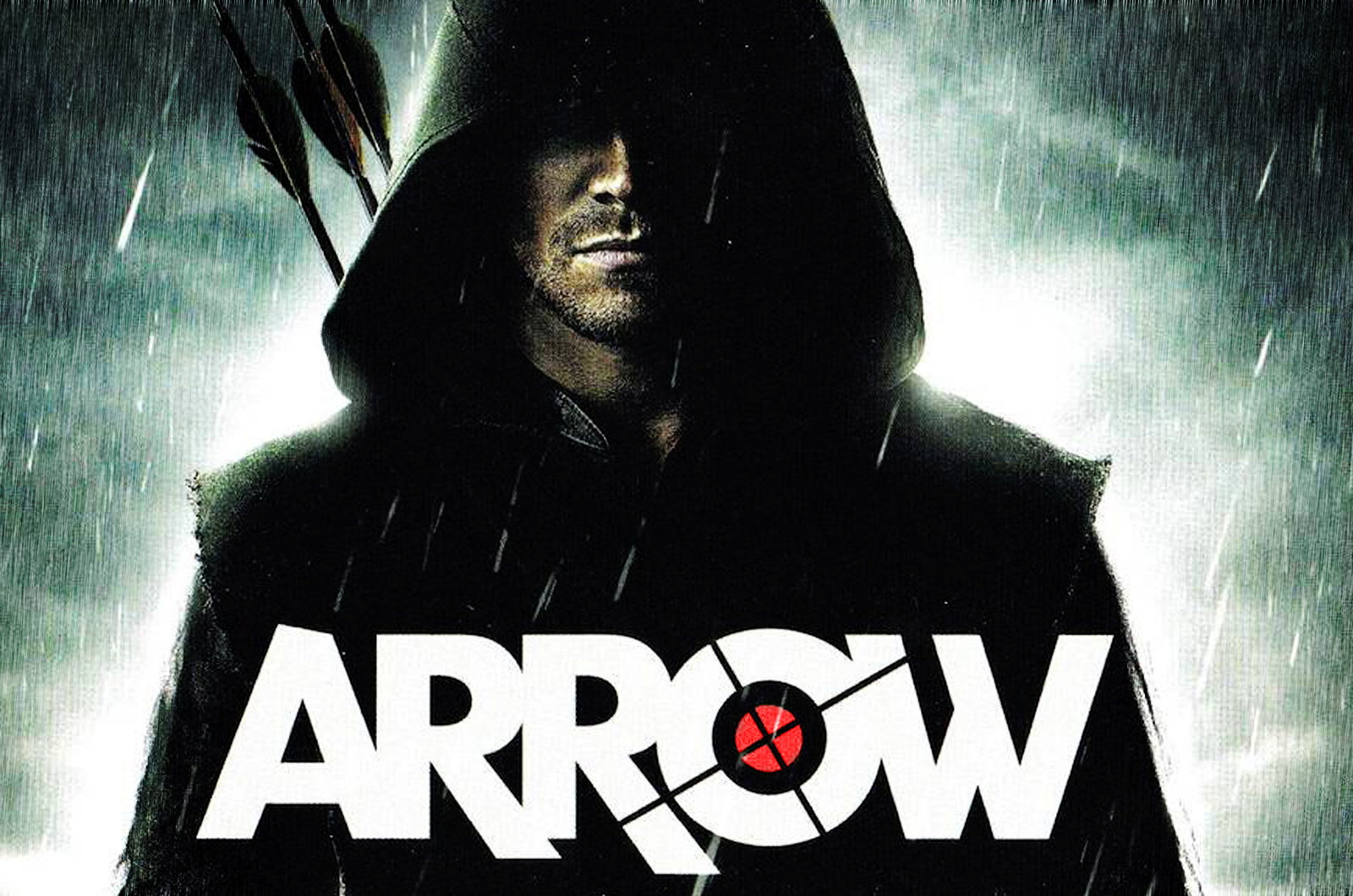 Arrow Tv Series HD Wallpapers Download Wallpapers in HD for your 1600x1060