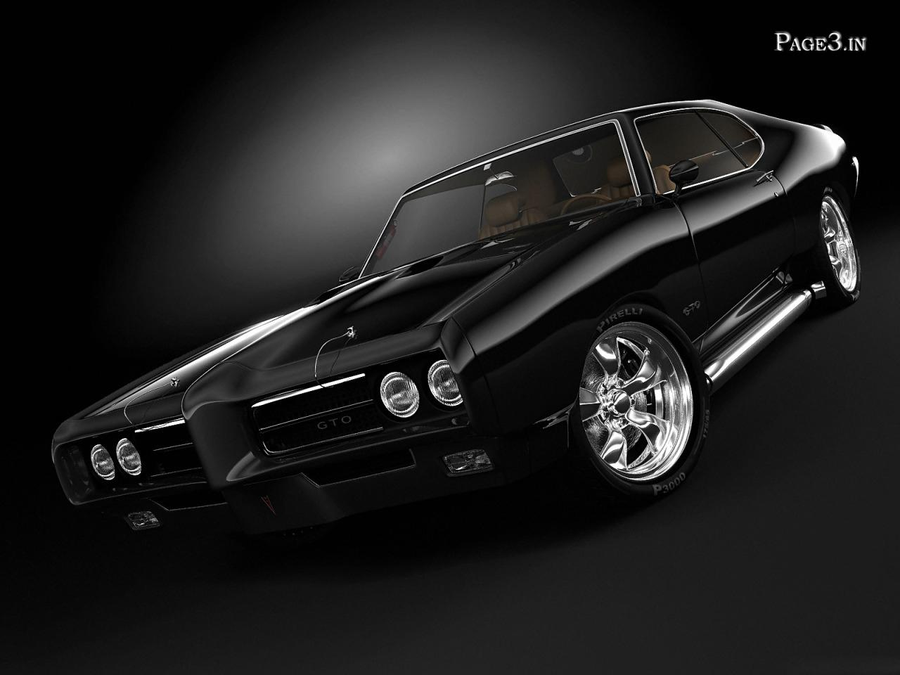 Hd Car wallpapers cool muscle cars wallpaper 1280x960