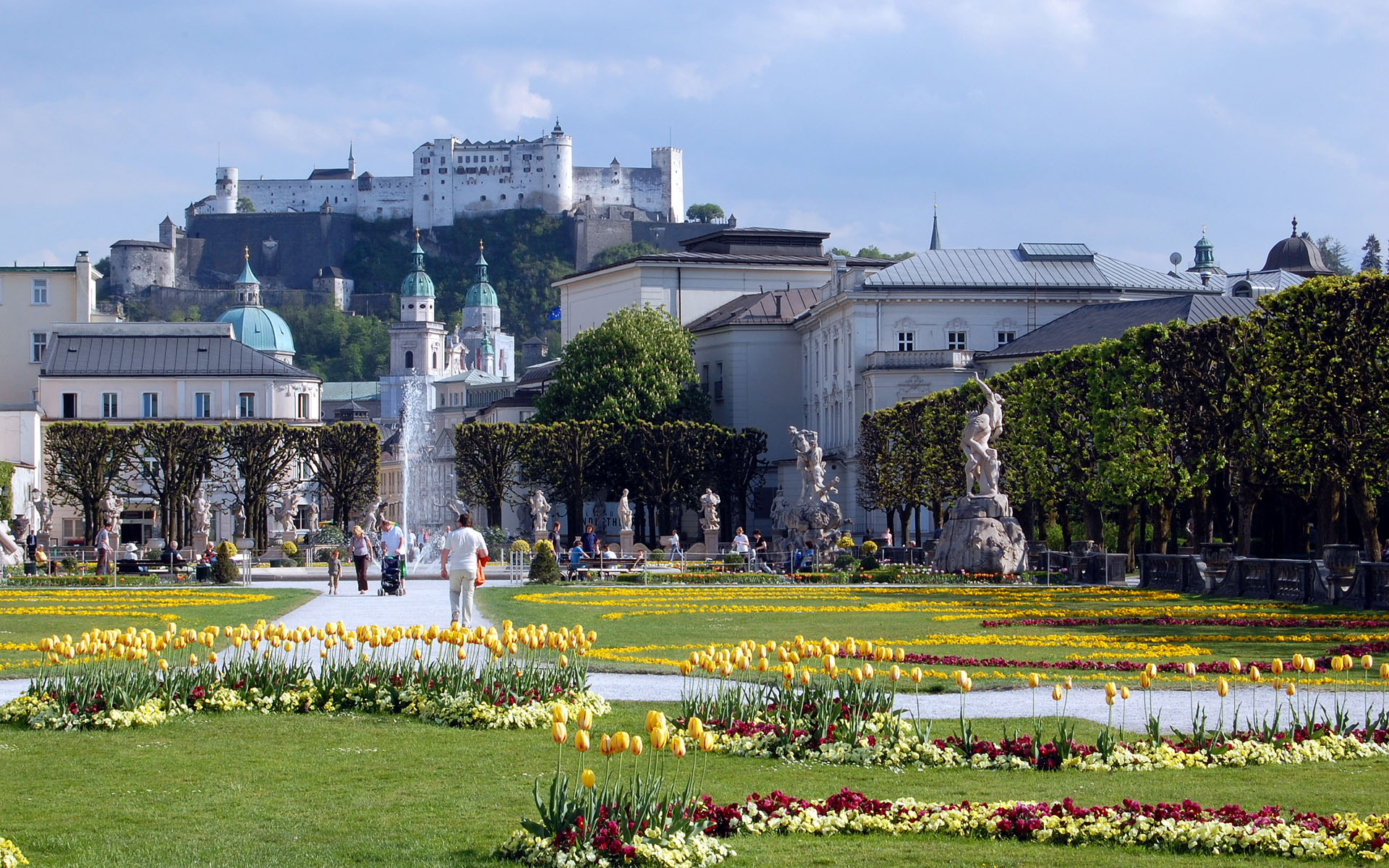 Download Salzburg Austria HotelRoomSearchNet [1920x1200] 49 1920x1200