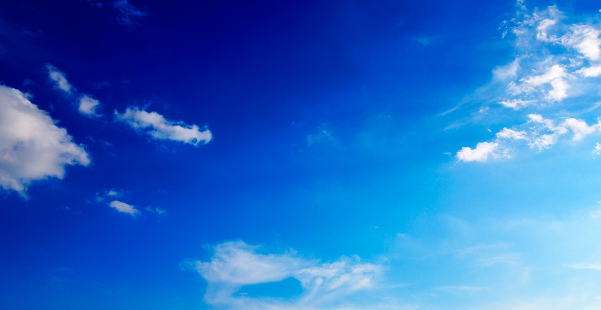 Blue Sky Background Wallpaper - WallpaperSafari