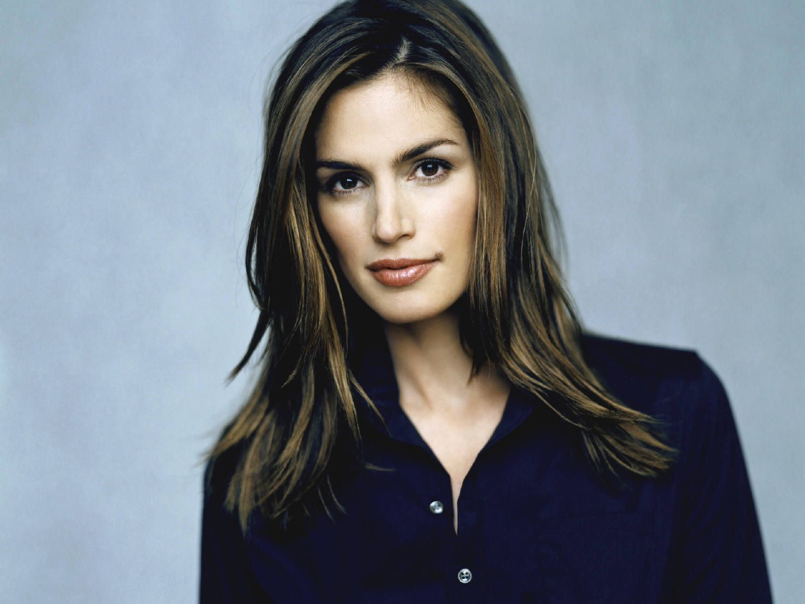 Cindy Crawford Wallpapers Pictures Images 1600x1200