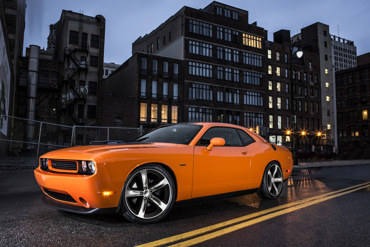 2014 Dodge Challenger Shaker   HD Wallpaper 4   BestePics 1280x853