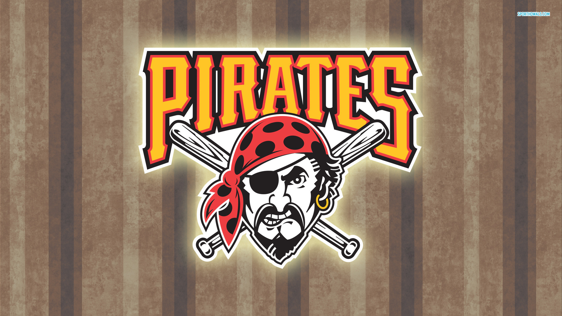 PITTSBURGH PIRATES baseball mlb rq wallpaper background 1920x1080