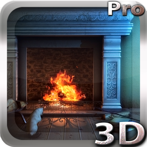 Fireplace 3D Pro live wallpaper   Android Forums at AndroidCentralcom 512x512
