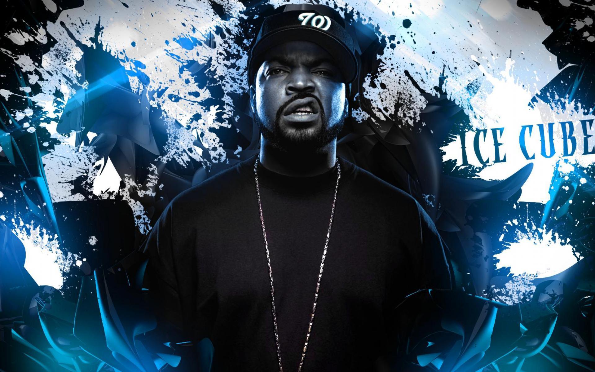 ICE CUBE gangsta rapper rap hip hop r wallpaper 1920x1200 180880 1920x1200