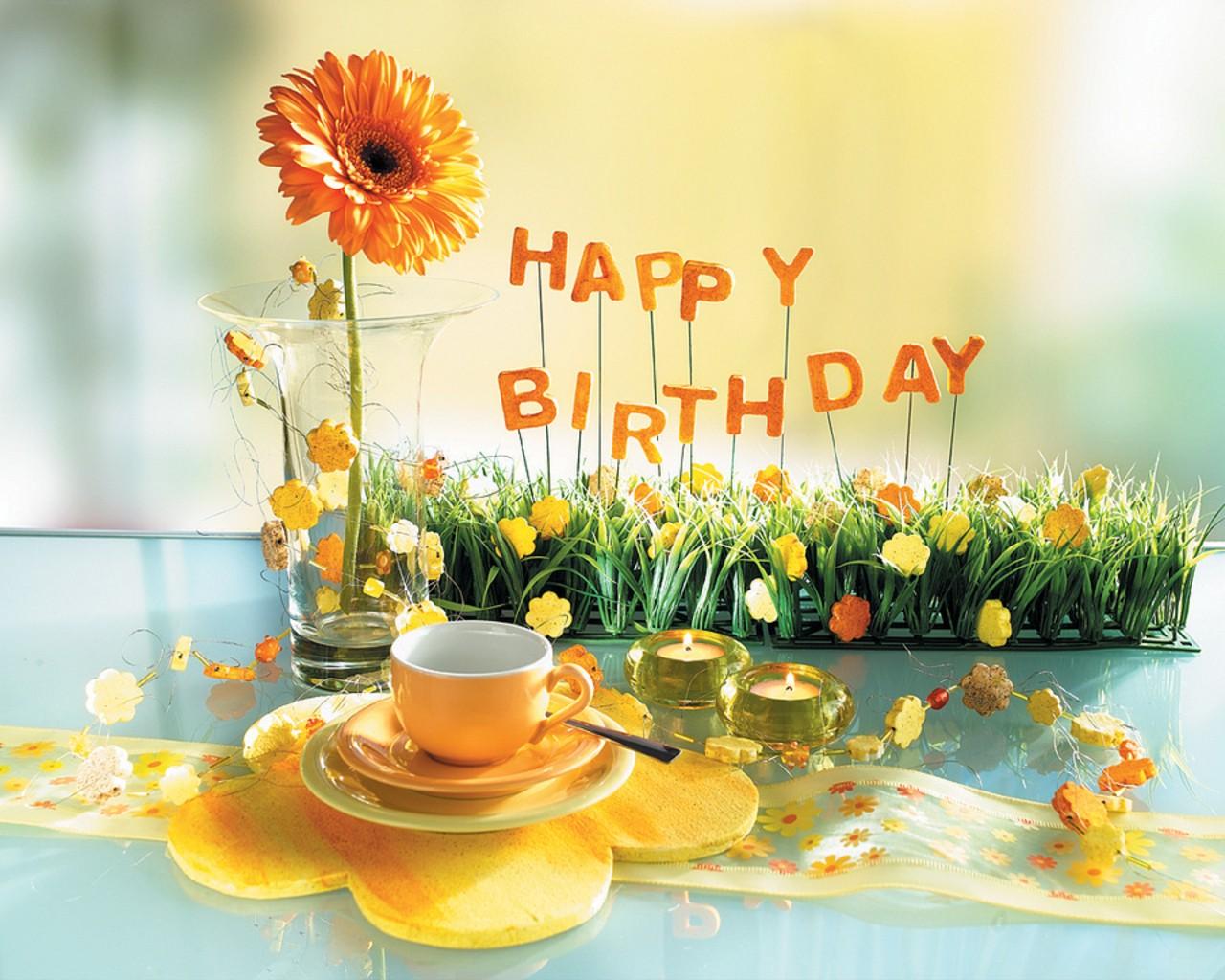 Happy Birthday Wallpapers Mastimasaalacom 1280x1024
