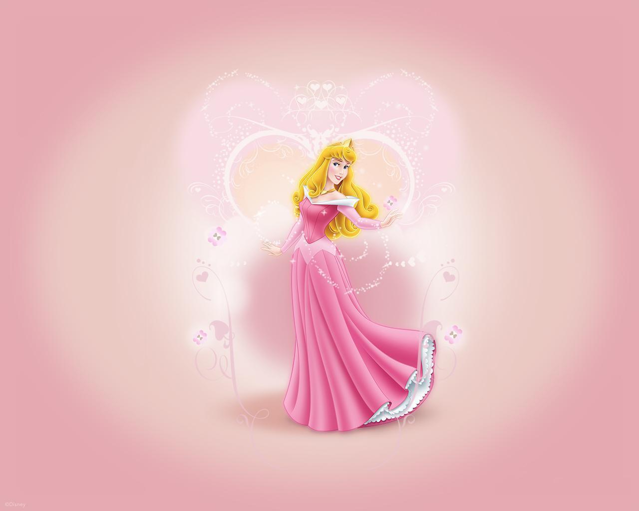 Princess Aurora   Disney Princess Wallpaper 7737345 1280x1024