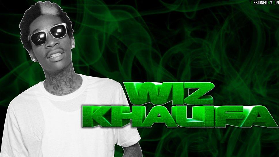 Wiz Khalifa Green Smoke Wallpaper   ForWallpapercom 969x545