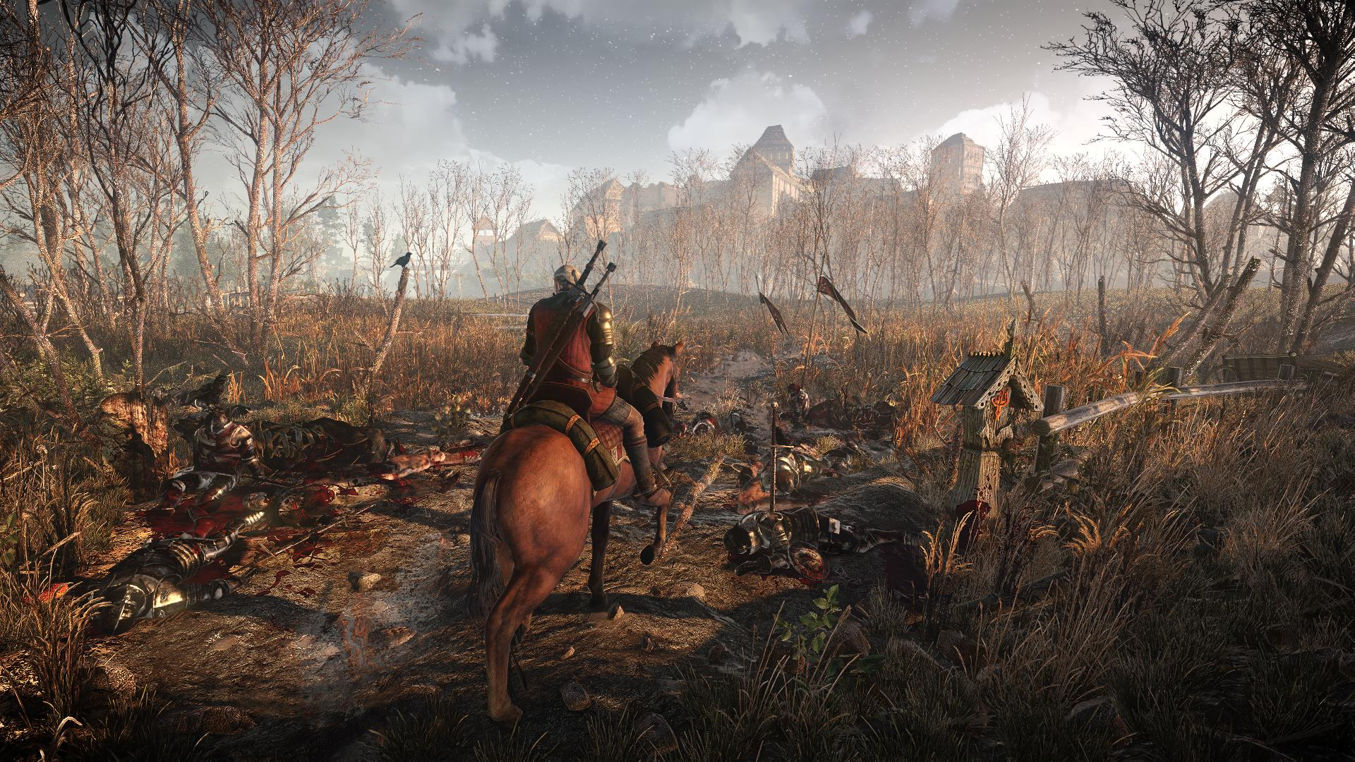 Kingdom Come Deliverance HD Wallpapers and Background Images 1920x1080
