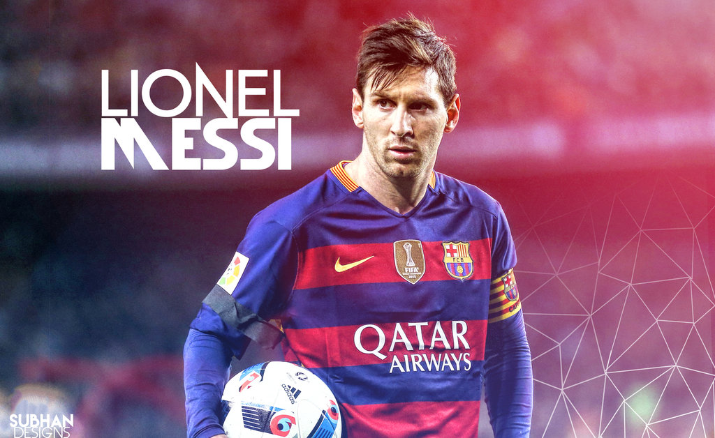 Free Download Messi Wallpaper 2016 Download 1024x628 For