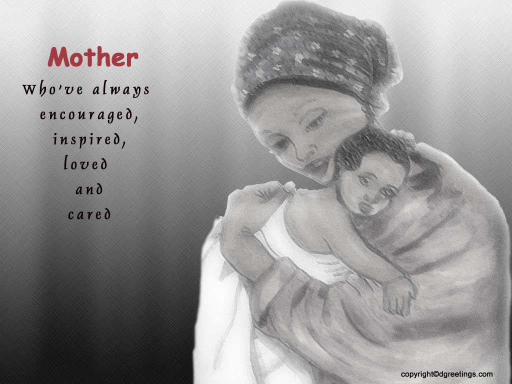 Mother day wallpaper mother s day wallpaper mothers day wallpapers 1024x768