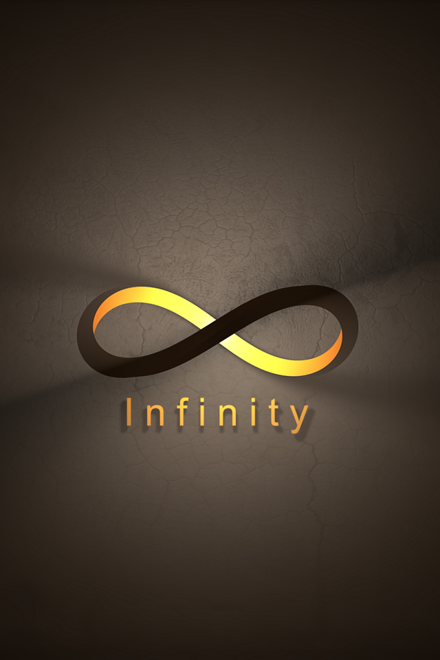 infinity symbol wallpapers wallpapersafari