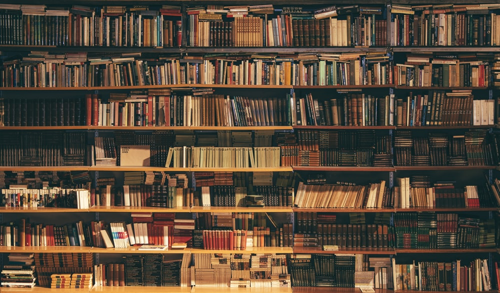 Best 500 Library Pictures [HD] Download Images on Unsplash 1000x586