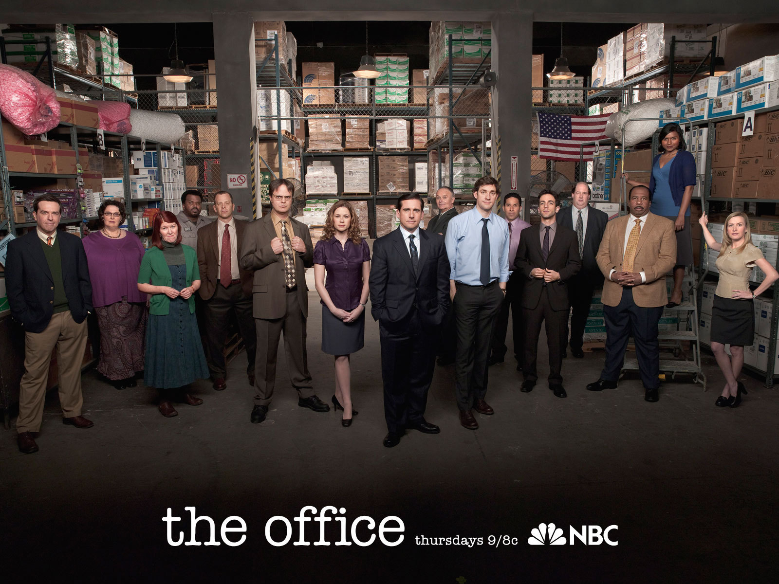 The Office US Wallpaper and Background Image 1600x1200 ID 1600x1200