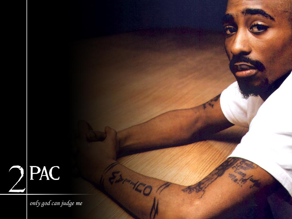 2Pac   Tupac Shakur Wallpaper 3227649 1024x768